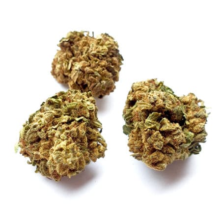 Köp White Widow buds online