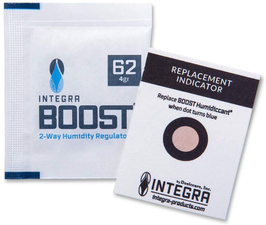 Integra Boost 62 4g