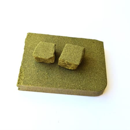 Strawberry CBD Kief