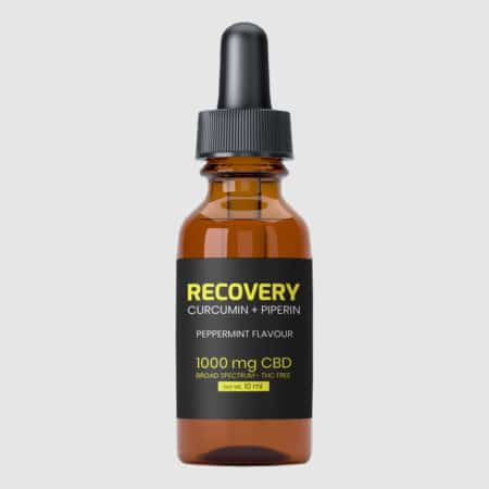 Recovery CBD Oil